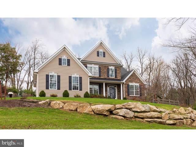 988 Ericsson Drive, COATESVILLE, PA 19320 (#PACT494066) :: Colgan Real Estate