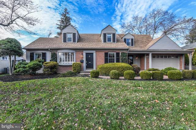 407 Culler Avenue, FREDERICK, MD 21701 (#MDFR256886) :: Jim Bass Group of Real Estate Teams, LLC