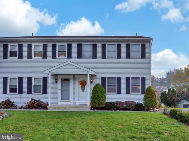 765 Fairmont Avenue, MOHNTON, PA 19540 (#PABK350980) :: EXP Realty