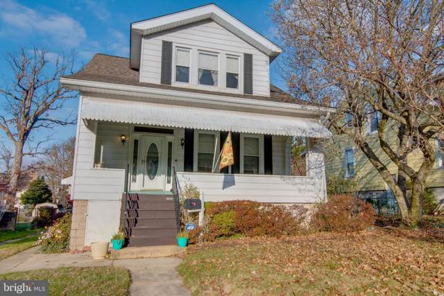 3112 Clearview Avenue, BALTIMORE, MD 21234 (#MDBA492404) :: RE/MAX Plus