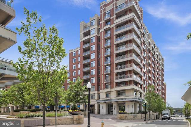3600 S Glebe Road 223W, ARLINGTON, VA 22202 (#VAAR157030) :: Network Realty Group