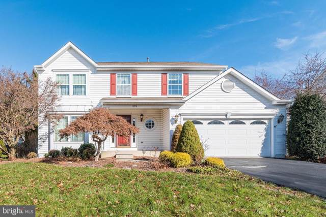 578 Henderson Road, BEL AIR, MD 21014 (#MDHR241234) :: Revol Real Estate