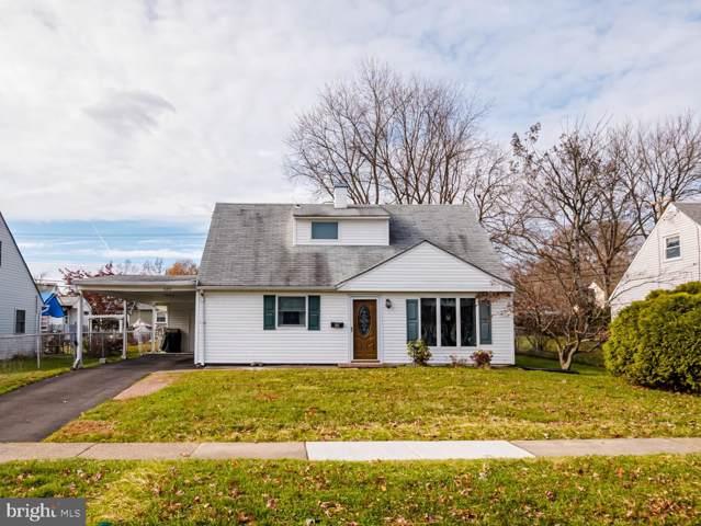 589 Doloro Drive, MORRISVILLE, PA 19067 (#PABU484844) :: Jason Freeby Group at Keller Williams Real Estate