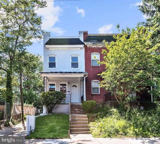 3800 Old York Road, BALTIMORE, MD 21218 (#MDBA492410) :: Keller Williams Pat Hiban Real Estate Group