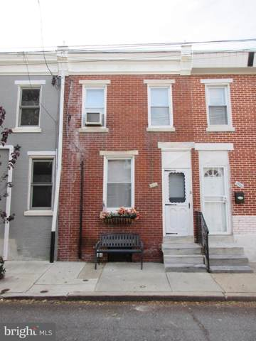 1308 S Alder Street, PHILADELPHIA, PA 19147 (#PAPH852388) :: Dougherty Group