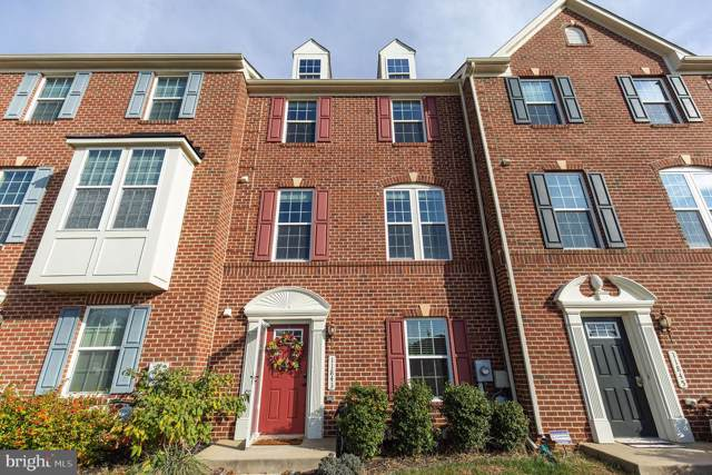11843 Saint Linus Drive, WALDORF, MD 20602 (#MDCH208868) :: Gail Nyman Group