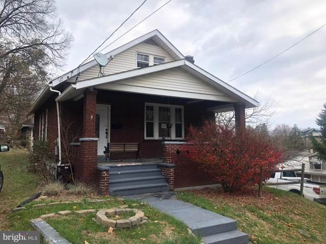 9 James Street, CUMBERLAND, MD 21502 (#MDAL133244) :: The MD Home Team