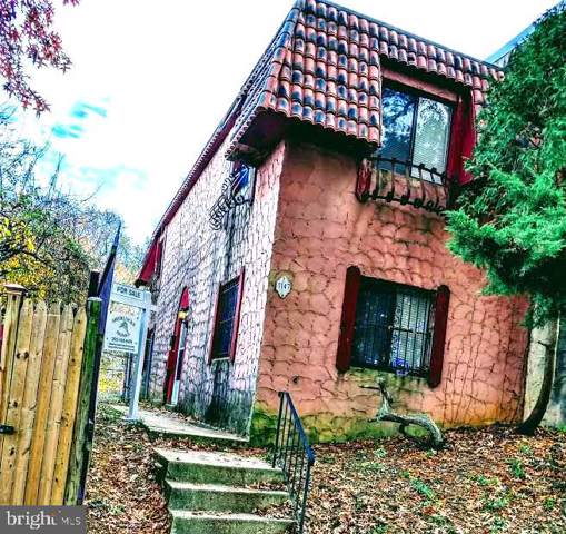 1147 Bellevue Street SE, WASHINGTON, DC 20032 (#DCDC450870) :: Radiant Home Group