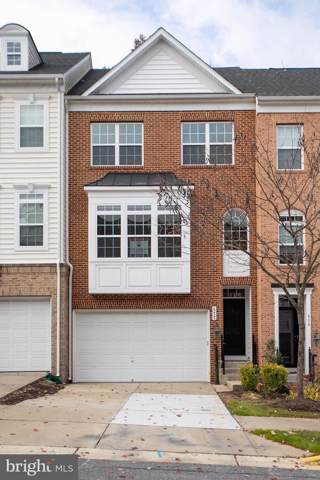 522 Tailgate Terrace, LANDOVER, MD 20785 (#MDPG551528) :: The Miller Team