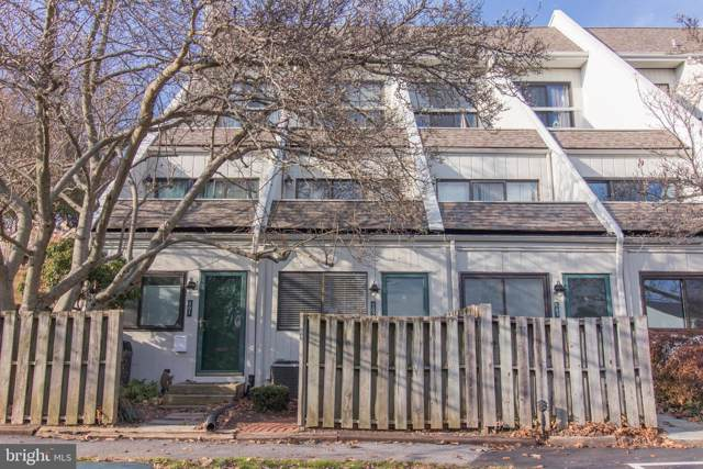 502 Summit House, WEST CHESTER, PA 19382 (#PACT494080) :: ExecuHome Realty