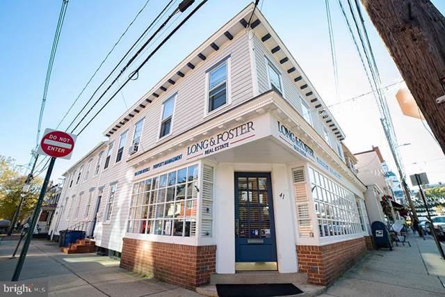 41 Maryland Avenue, ANNAPOLIS, MD 21401 (#MDAA419438) :: Jim Bass Group of Real Estate Teams, LLC