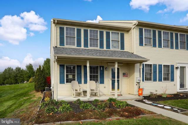 536 Wood Duck Drive, MANHEIM, PA 17545 (#PALA143882) :: The Joy Daniels Real Estate Group