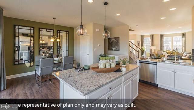 308 DAWSON PL #121, DOWNINGTOWN, PA 19335 (#PACT494086) :: Colgan Real Estate