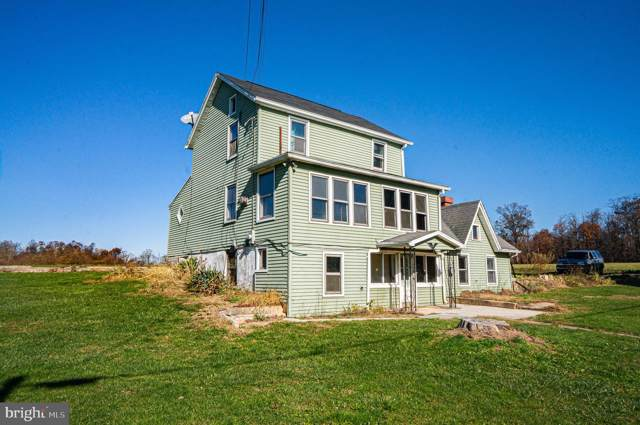 5880 Steltz Road, GLEN ROCK, PA 17327 (#PAYK128952) :: Iron Valley Real Estate