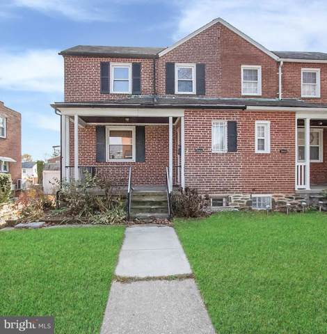 2903 Harview Avenue, BALTIMORE, MD 21234 (#MDBA492426) :: Keller Williams Pat Hiban Real Estate Group