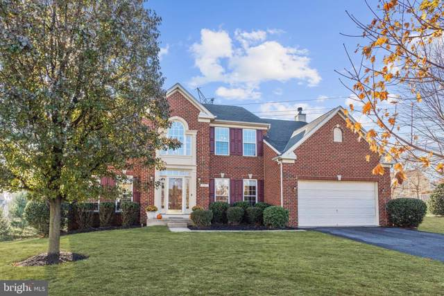 847 Crystal Palace Court, OWINGS MILLS, MD 21117 (#MDBC479114) :: Pearson Smith Realty