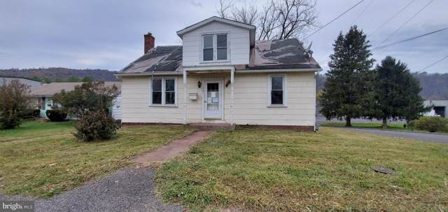 1301 Lexington Avenue, CUMBERLAND, MD 21502 (#MDAL133246) :: The MD Home Team