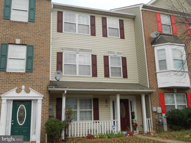 6509 Ridgeborne Drive, BALTIMORE, MD 21237 (#MDBC479116) :: Ultimate Selling Team