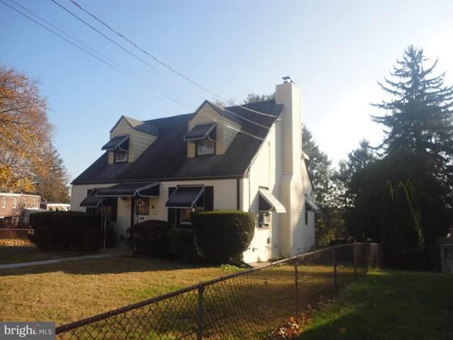 331 Upland Way, DREXEL HILL, PA 19026 (#PADE504896) :: Ramus Realty Group