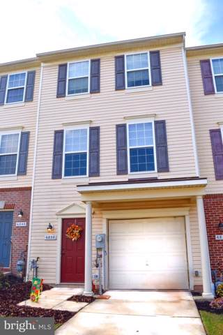 6838 Warfield Street, GLEN BURNIE, MD 21060 (#MDAA419442) :: Gail Nyman Group