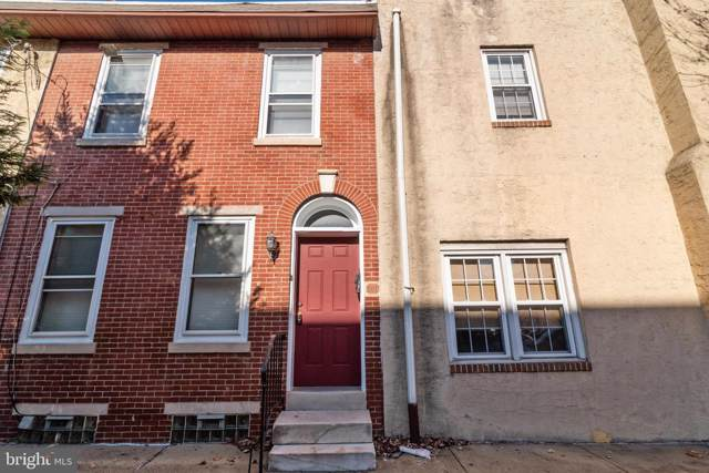 201 Greenwich Street, PHILADELPHIA, PA 19147 (#PAPH852432) :: Dougherty Group