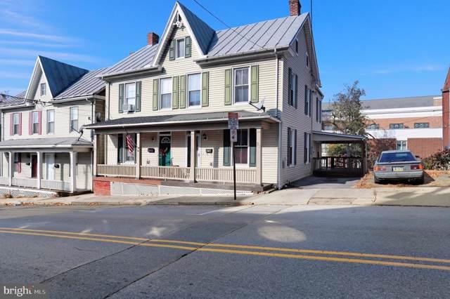 31 E Orange Street, SHIPPENSBURG, PA 17257 (#PACB119576) :: Remax Preferred | Scott Kompa Group