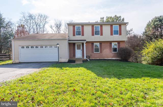 4505 Feldspar Road, MIDDLETOWN, MD 21769 (#MDFR256900) :: Ultimate Selling Team