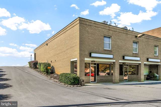 1157 Eichelberger Street #10, HANOVER, PA 17331 (#PAYK128956) :: Bob Lucido Team of Keller Williams Integrity