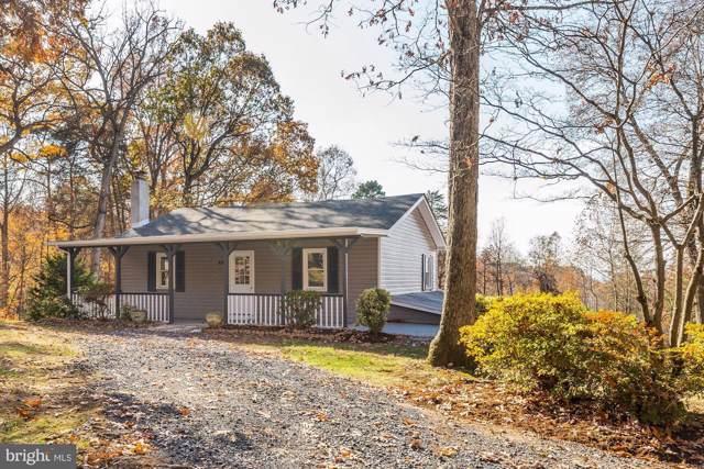1410 Fleming Park Road, MOUNT JACKSON, VA 22842 (#VASH117838) :: Dart Homes