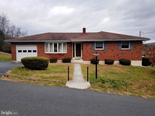 100 Clay Street, NEW PHILADELPHIA, PA 17959 (#PASK128778) :: Keller Williams of Central PA East