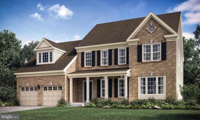 6600 Savannah Drive, BRANDYWINE, MD 20613 (#MDPG551542) :: Tessier Real Estate