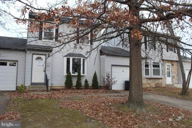 332 Cherrywood Drive, CLEMENTON, NJ 08021 (#NJCD381678) :: Keller Williams Realty - Matt Fetick Team