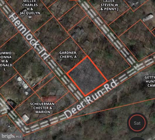 Deer Run Road, GARDNERS, PA 17324 (#PAAD109542) :: Keller Williams of Central PA East