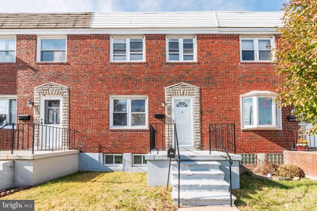 1880 Church Road, BALTIMORE, MD 21222 (#MDBC479122) :: AJ Team Realty