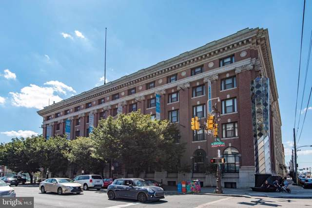 1100 S Broad Street 111A, PHILADELPHIA, PA 19146 (#PAPH852450) :: The Matt Lenza Real Estate Team