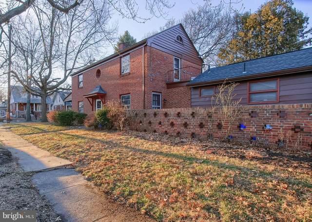 1700 Wayne Street, HARRISBURG, PA 17104 (#PADA116982) :: The Joy Daniels Real Estate Group