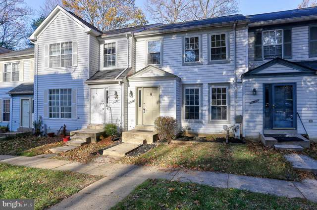 11792 Stonegate Lane, COLUMBIA, MD 21044 (#MDHW272958) :: ExecuHome Realty