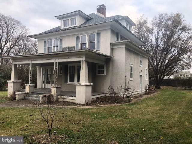 224 Fourth Street, SHENANDOAH JUNCTION, WV 25442 (#WVJF137226) :: Keller Williams Pat Hiban Real Estate Group