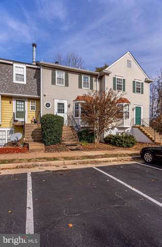 13704 Autumn Vale Court 27B, CHANTILLY, VA 20151 (#VAFX1100648) :: The Miller Team