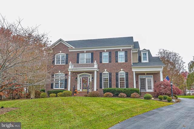 9100 Osprey Ridge Lane, LORTON, VA 22079 (#VAFX1100656) :: Gail Nyman Group