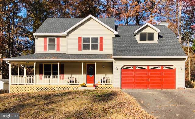 6419 Sugar Maple Court, FREDERICKSBURG, VA 22407 (#VASP217892) :: The Miller Team