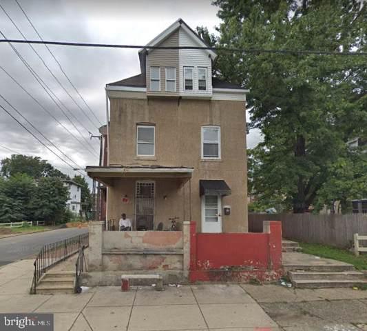 836 N 40TH Street, PHILADELPHIA, PA 19104 (#PAPH852484) :: Bob Lucido Team of Keller Williams Integrity