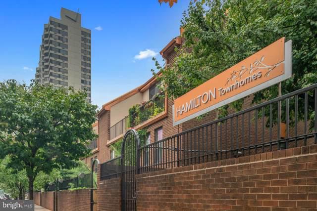 57 Hamilton Circle, PHILADELPHIA, PA 19130 (#PAPH852488) :: Blackwell Real Estate