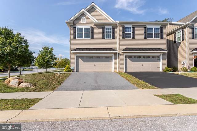116 New Village Greene Dr, HONEY BROOK, PA 19344 (#PACT494110) :: A Magnolia Home Team