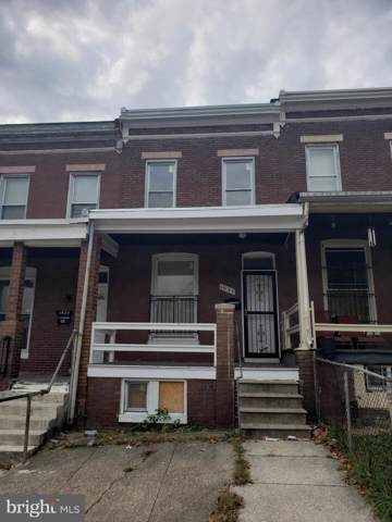 1521 Carswell Street, BALTIMORE, MD 21218 (#MDBA492476) :: RE/MAX Plus