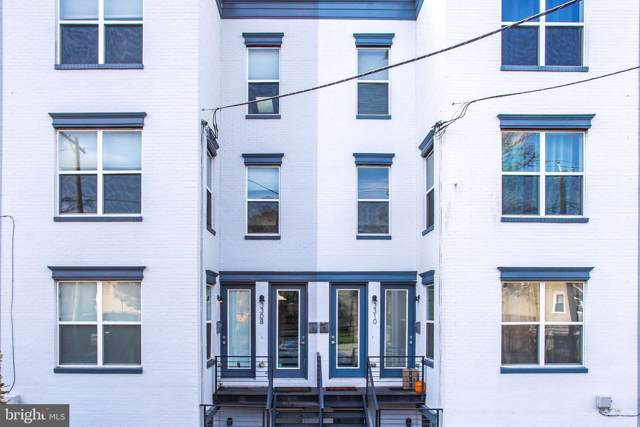 3308 9TH Street NE #2, WASHINGTON, DC 20017 (#DCDC450922) :: The Licata Group/Keller Williams Realty