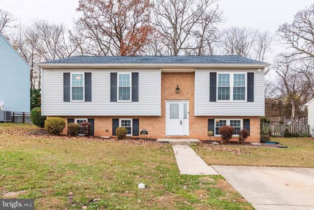 2014 Wilhelm Avenue, BALTIMORE, MD 21237 (#MDBC479146) :: The Licata Group/Keller Williams Realty