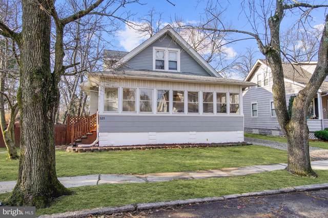 521 Zeisner Avenue, CINNAMINSON, NJ 08077 (#NJBL361912) :: REMAX Horizons