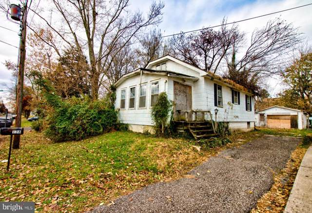 138 Keswick Avenue, TRENTON, NJ 08638 (#NJME288656) :: Tessier Real Estate