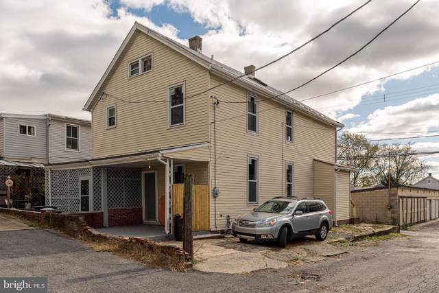 917 Union Street, LEBANON, PA 17042 (#PALN109894) :: The Heather Neidlinger Team With Berkshire Hathaway HomeServices Homesale Realty